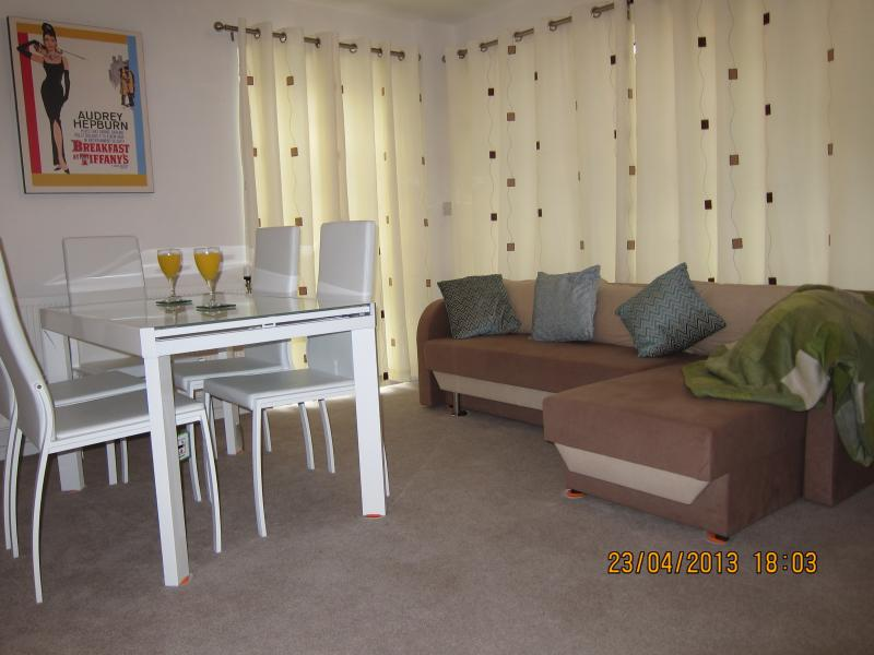 Superb Whole Apartment Zone 2, 2 Bedrooms, 2 Baths - Image 1 - London - rentals