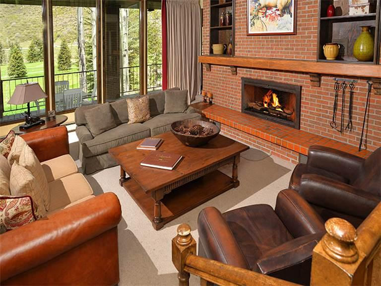 Sunburst Residence - Image 1 - Vail - rentals