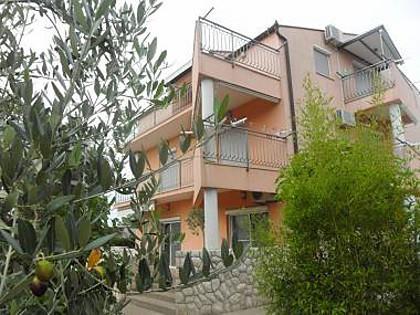 house - 5054 SA3(2) - Zaton (Zadar) - Zaton (Zadar) - rentals
