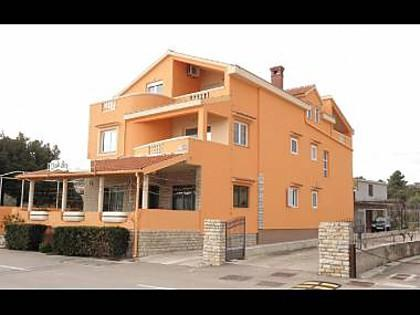 house - 5063 A3(2+1) - Kukljica - Kukljica - rentals