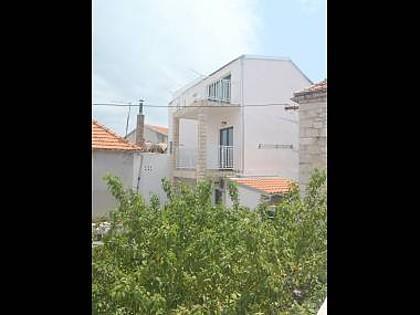 house - 5098  A3 VRH (4+1) - Primosten - Primosten - rentals
