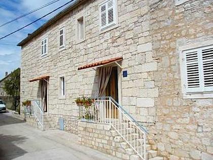 house - 5256 R8(2+1) - Sutivan - Brac - rentals