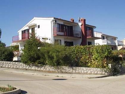 house - 5278  A1(4+1) Četvorka - Njivice - Njivice - rentals