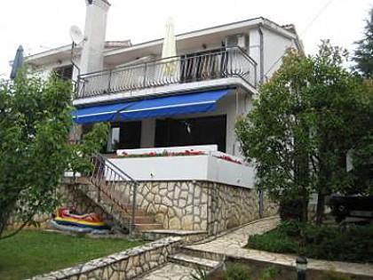house - 5285  A3(2+1) - Njivice - Njivice - rentals