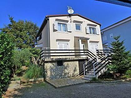 house - 5286 A-Lijevi B (2+1) - Njivice - Njivice - rentals