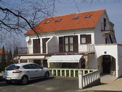 house - 5292  A2(4) - Njivice - Njivice - rentals