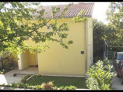 house - 5299  A1(2+1) - Njivice - Njivice - rentals