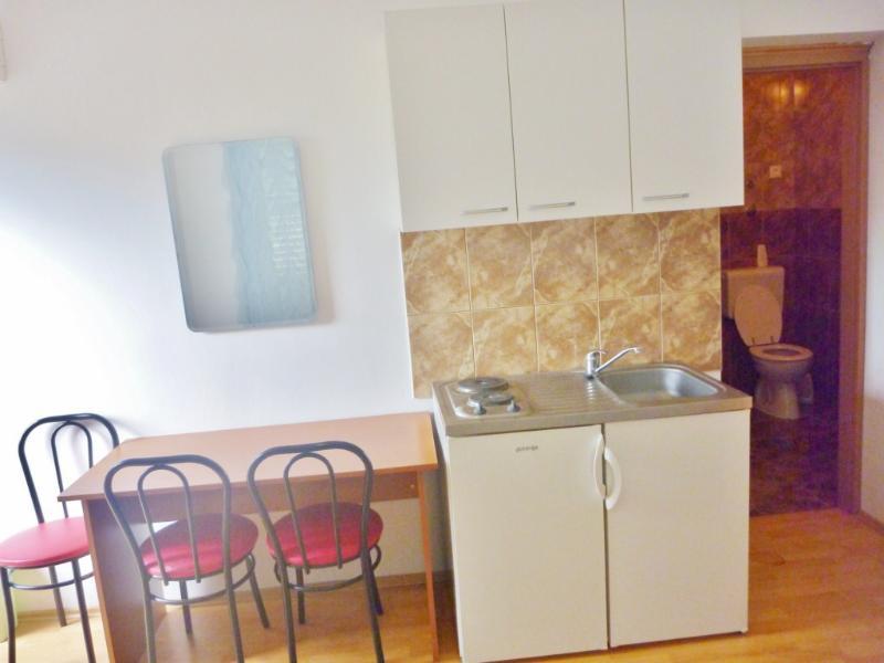 SA5(2+1): kitchen - 5366 SA5(2+1) - Baska Voda - Baska Voda - rentals