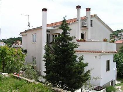 house - 5384  A1(3+1) - Vrbnik - Vrbnik - rentals