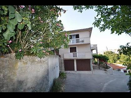 house - 5387 A1(2+1) - Vrbnik - Vrbnik - rentals