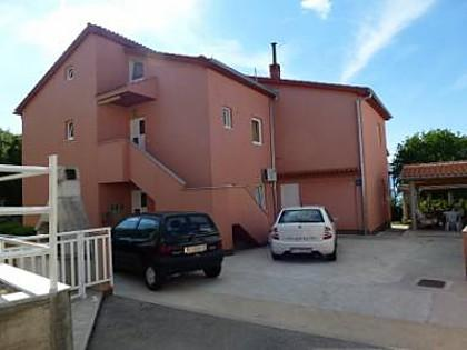 parking (house and surroundings) - 5502  A1(2+2) - Njivice - Njivice - rentals