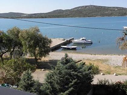 A 2.KAT (6): sea view - 5552 A 2.KAT (6) - Pirovac - Pirovac - rentals