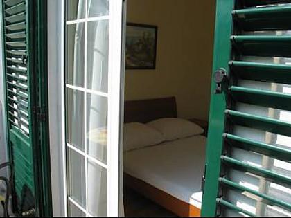 A3(4): terrace - 5780 A3(4) - Orebic - Orebic - rentals
