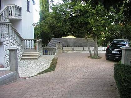 parking (house and surroundings) - 5960 SA1(2) - Malinska - Malinska - rentals