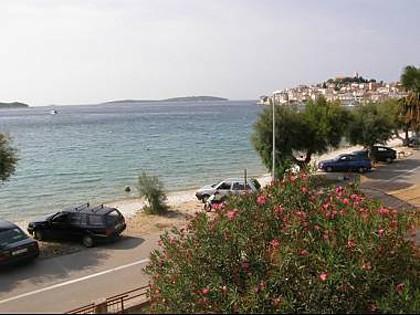 A5(4+1) KAT: sea view - 5982  A5(4+1) KAT - Primosten - Primosten - rentals