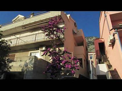 house - 6067 A4(2)  - Makarska - Makarska - rentals