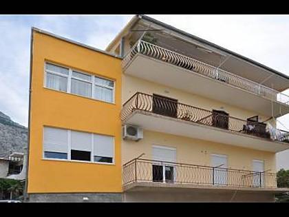 house - 6068 A(6) - Makarska - Makarska - rentals