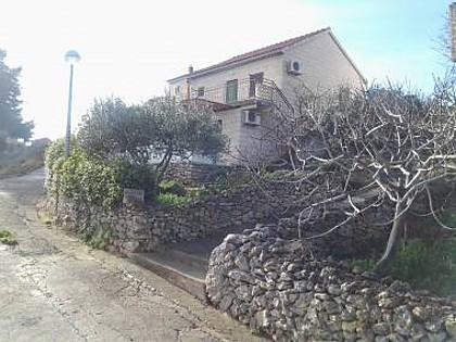 house - 00501MILN A1(4) - Milna (Brac) - Milna (Brac) - rentals