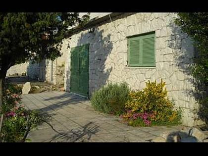 house - 8022  A3(2+2)S - Bilo - Primosten - rentals
