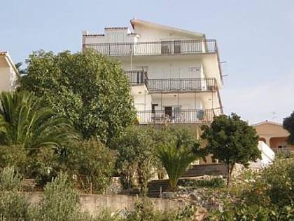 house - 8059 A1(4) - Primosten - Primosten - rentals