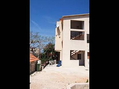 house - 8268 A4(2+2) - Drasnice - Drasnice - rentals