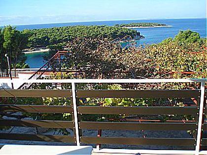R3(2): sea view - 00306PRIM R3(2) - Primosten - Primosten - rentals