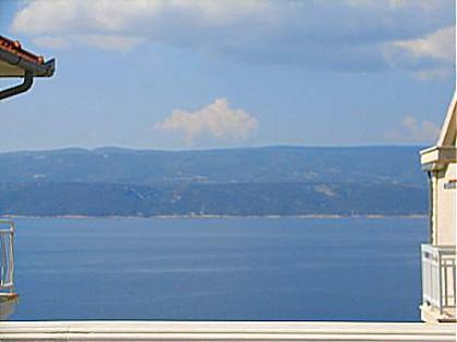 A4(2+3): sea view - 00409STAN  A4(2+3) - Stanici - Stanici - rentals