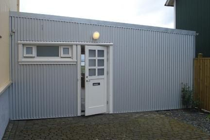 Elegant Studio Apartment with Great Location and Great View - 1573 - Image 1 - Reykjavik - rentals