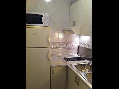 R4(3): kitchen - A00113ZIVO R4(3) - Zivogosce - Zivogosce - rentals