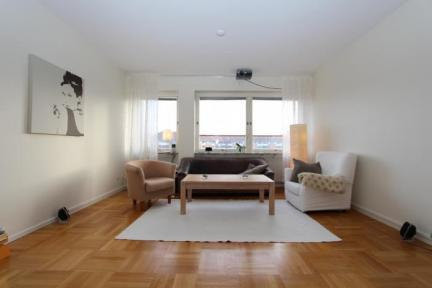 Light and Roomy Apartment in Centrum - 4976 - Image 1 - Malmo - rentals