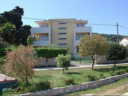 house - 00919PREK A3(2+2) - Preko - Preko - rentals