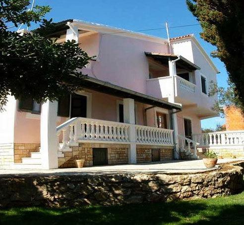 house - 2059 R2(2+1) - Dobropoljana - Dobropoljana - rentals