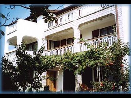 house - 2218 A2(2+1) - Fazana - Fazana - rentals