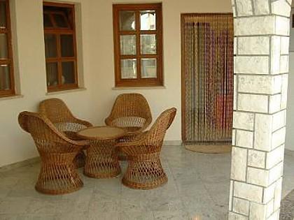 A3(2): covered terrace - 2218 A3(2) - Fazana - Fazana - rentals