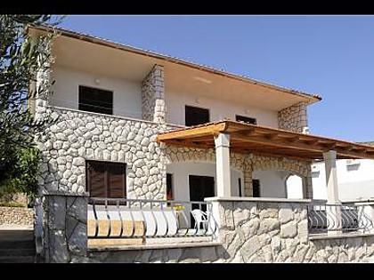 house - 2387  A1(4+1) - Zavala - Zavala - rentals