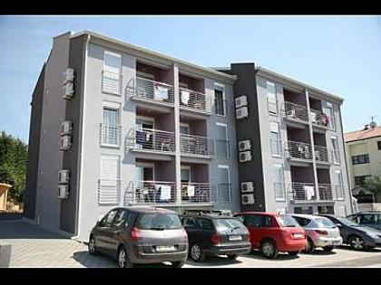 house - 2393 A4-B(2+2) - Umag - Umag - rentals