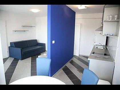 A4-F(2+2): interior - 2393 A4-F(2+2) - Umag - Umag - rentals