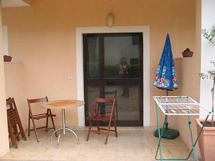 A3-A(3): balcony - 2395  A4(2+2) - Umag - Umag - rentals