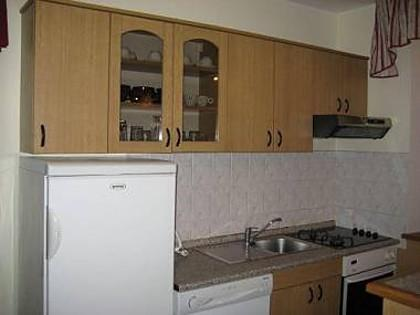 B6(4+2): kitchen - 2399  B6(4+2) - Umag - Umag - rentals