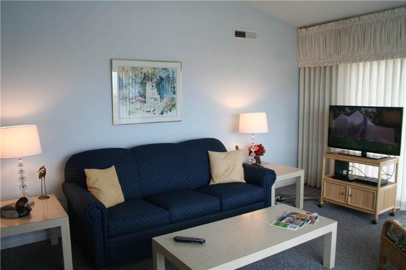 Shorewood 507 - Image 1 - Hilton Head - rentals
