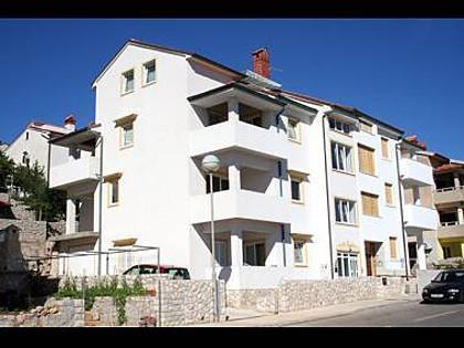 house - 2925 A3-Plavi (2+1) - Mali Losinj - Mali Losinj - rentals