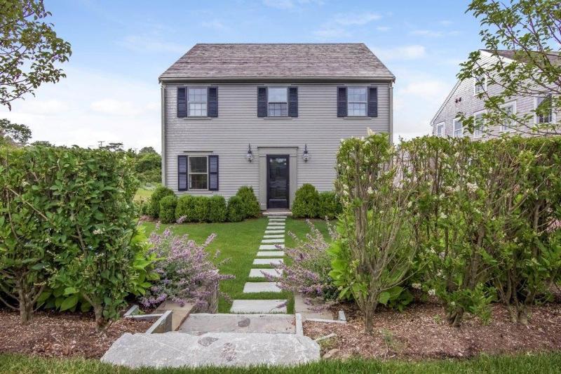2A Winn Street - Image 1 - Nantucket - rentals