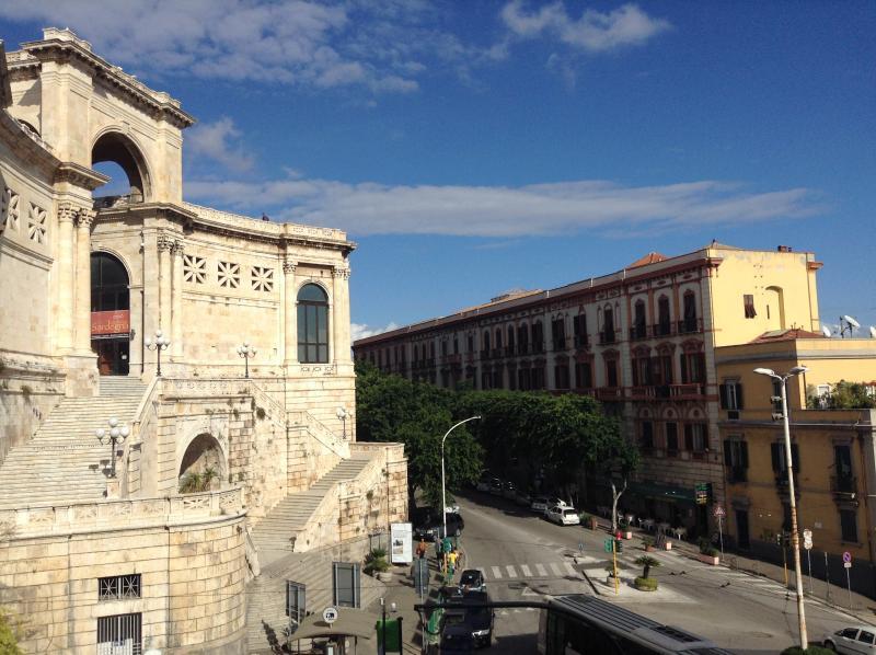 Bastione Saint Remy - Cagliari - Charming studio apartment Saint Remy - Cagliari - rentals