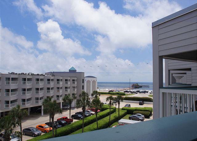 Casa Del Mar 379-Neptune's Retreat - Casa Del Mar 379-Neptune's Retreat - Galveston - rentals