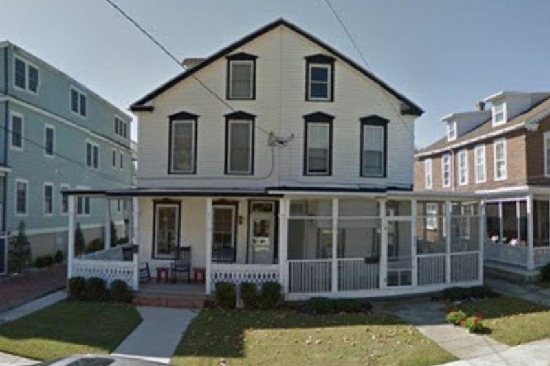 238 Windsor Ave 121390 - Image 1 - Cape May - rentals
