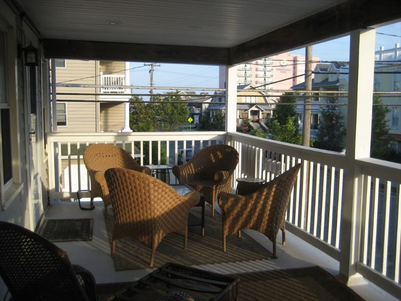 505 15th St. 2nd 122535 - Image 1 - Ocean City - rentals