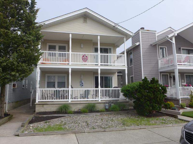 2026 Asbury Avenue B 118107 - Image 1 - Ocean City - rentals