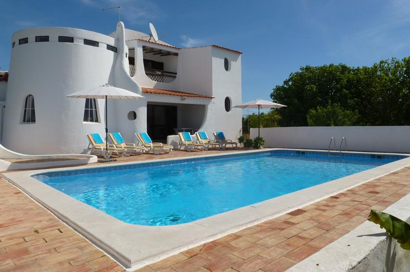 A 4 bedroom villa on the outskirts of Carvoeiro - Casa Alexandra - Carvoeiro - rentals