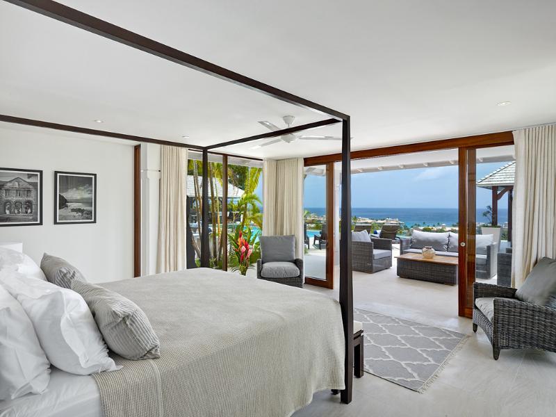 Elysium -  Breathtaking 6 bedroom home on the West Coast - Image 1 - Maynards - rentals