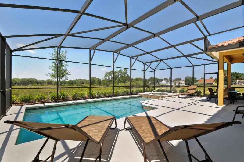 4115OTD - Solterra Gated Resort - Image 1 - Davenport - rentals